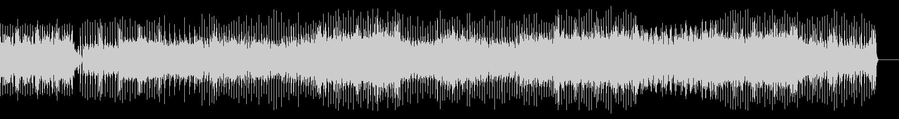 EDM/ポップメロ/ゲームサウンドの未再生の波形