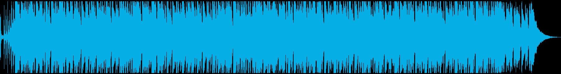 ティーン トロピカル 民謡 コーポ...の再生済みの波形
