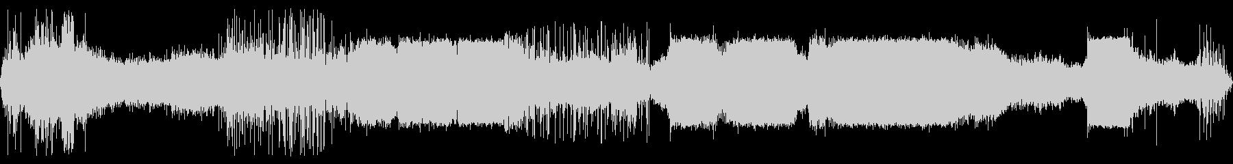 レンジローバーSUV:EXT:オン...の未再生の波形
