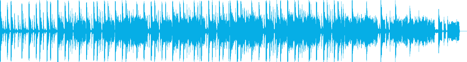 Songs for electric jingles's reproduced waveform