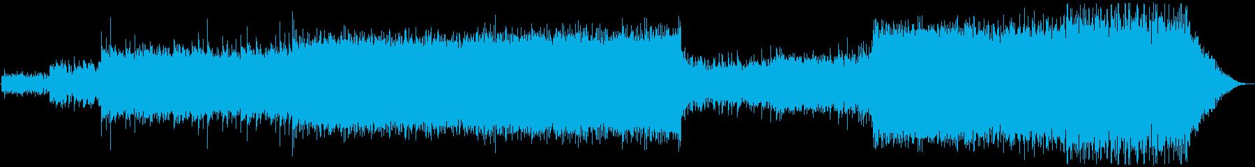 ポップロック研究所やる気を起こさせ...の再生済みの波形