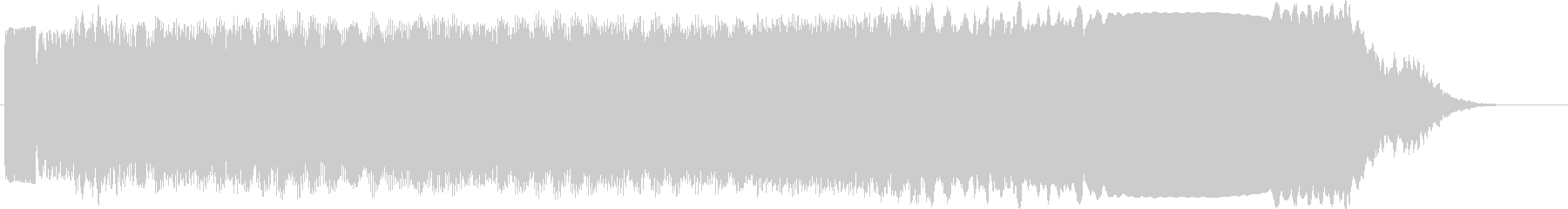 【ゲーム・アプリ】FX_11 スピードの未再生の波形