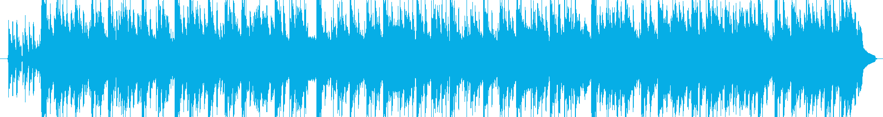 代替案 ポップ トラップ ヒップホ...の再生済みの波形