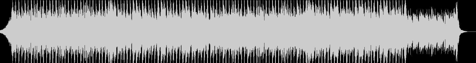 Folk Acousticの未再生の波形