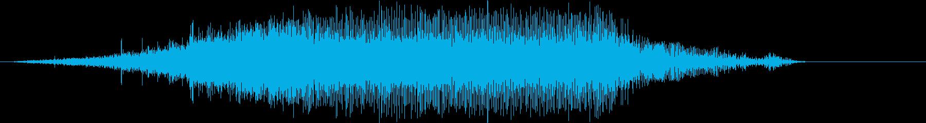 アストンマーチン; In / St...の再生済みの波形