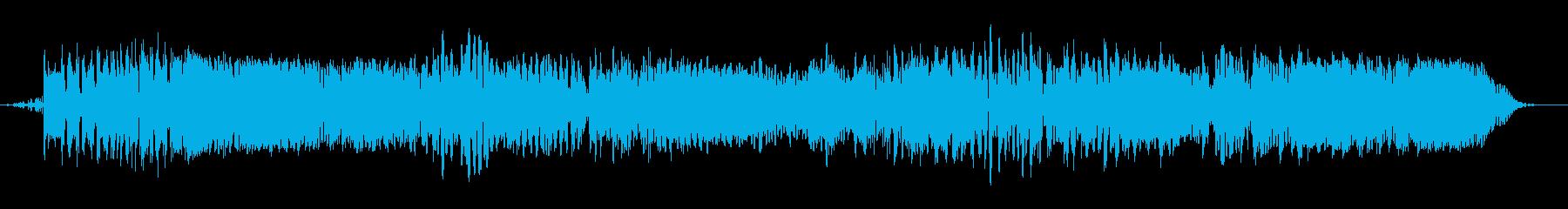 SynthVarious EC03...の再生済みの波形