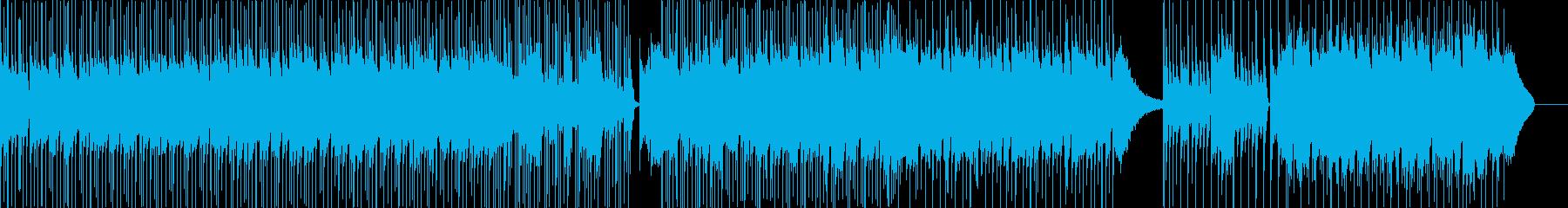 キャッチーなベースライン、グルービ...の再生済みの波形