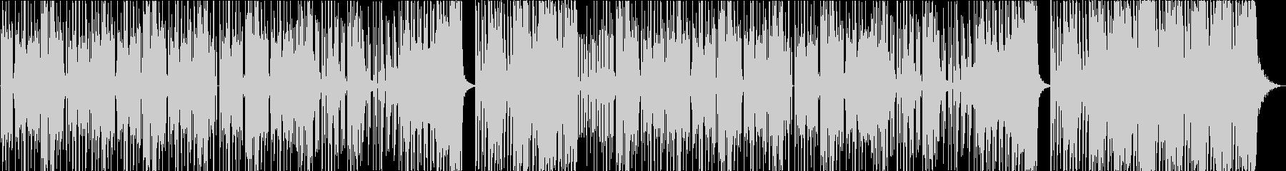 クールなテクノ 【vocal なし】の未再生の波形