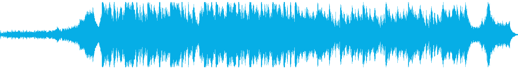 Orchestral-Action...の再生済みの波形