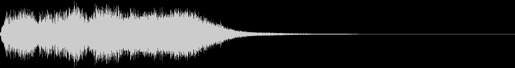 【ダーク・ホラー】アトモスフィア_05の未再生の波形
