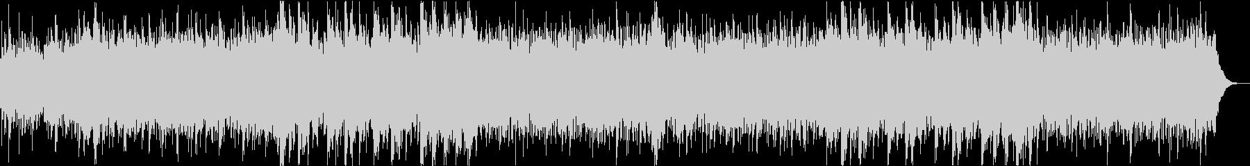 クリーンなイメージのコーポレートvr2の未再生の波形