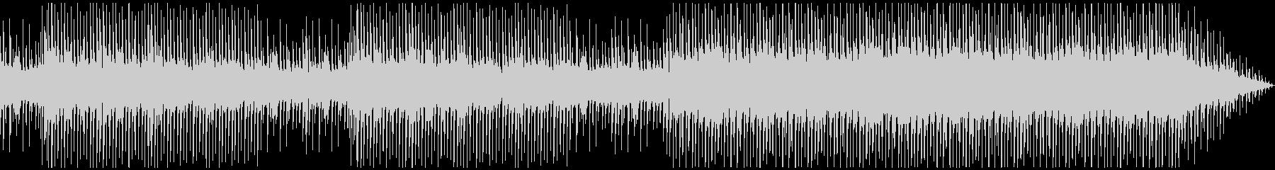 フォーク楽器。怠zyでのんきな音響...の未再生の波形