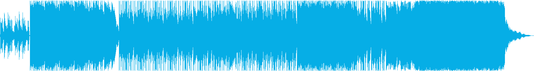 Hiphop/Chill/Lo-Fiの再生済みの波形