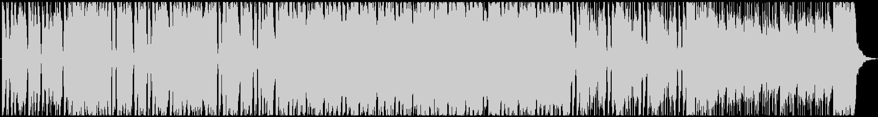 ポップ ロック 野生 燃焼 移動 ...の未再生の波形