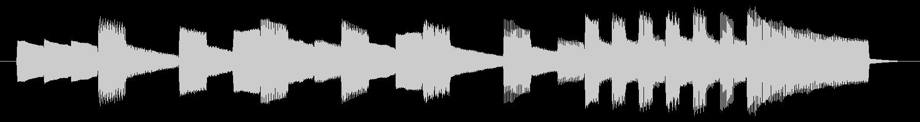 NES 汎用 A03-1(クリア1)の未再生の波形