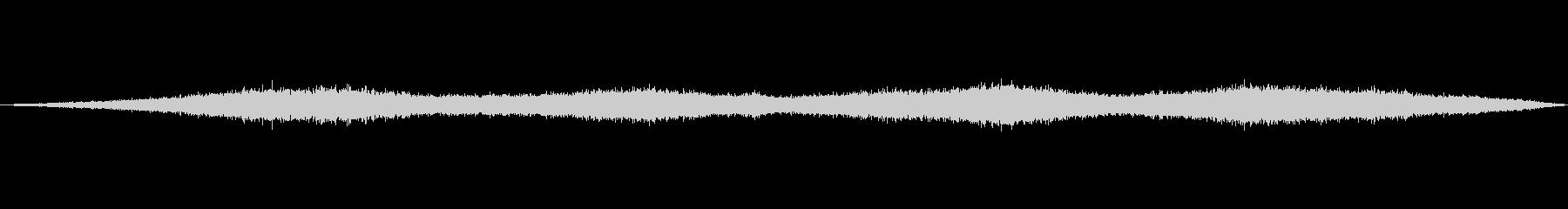 風の効果音(自然、そよ風、ビル風等)12の未再生の波形
