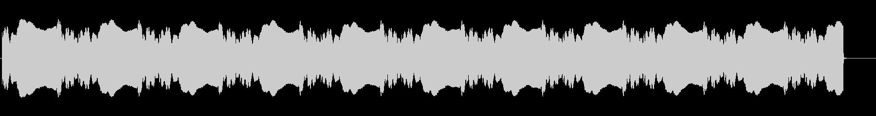 パトカー:内線:ウェイルサイレン、...の未再生の波形