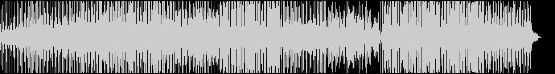 ポップ感動映像に ピアノで壮大おしゃれの未再生の波形