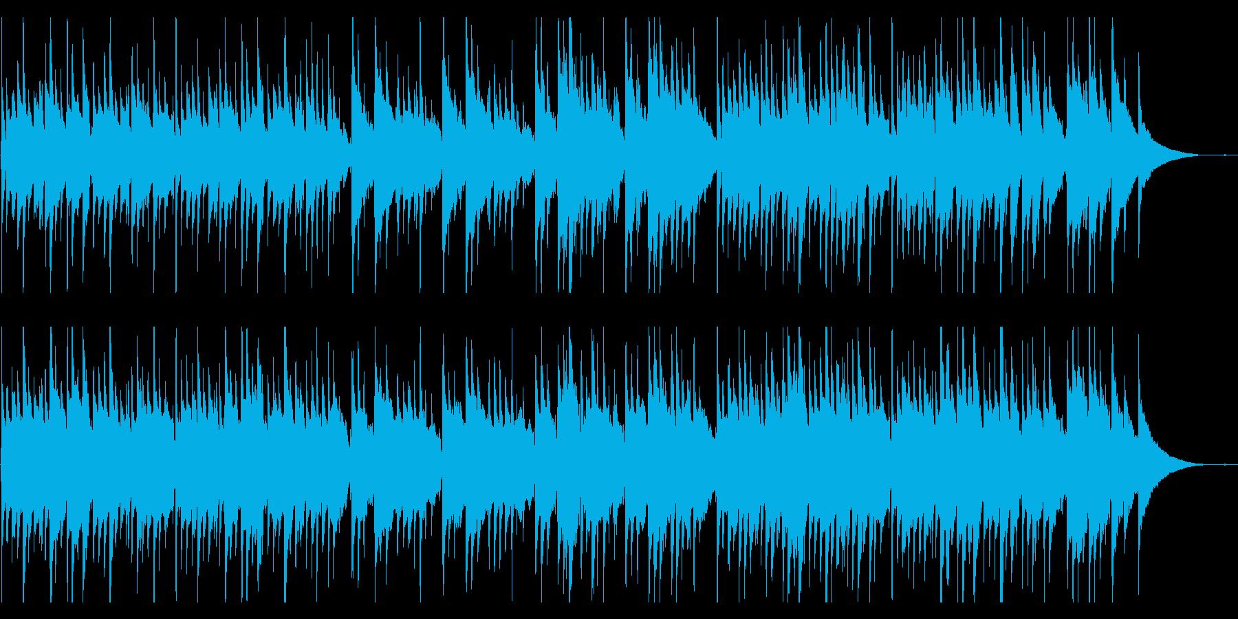 Airの再生済みの波形