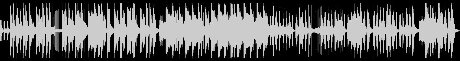 現代の交響曲 可愛い 子ども ファ...の未再生の波形