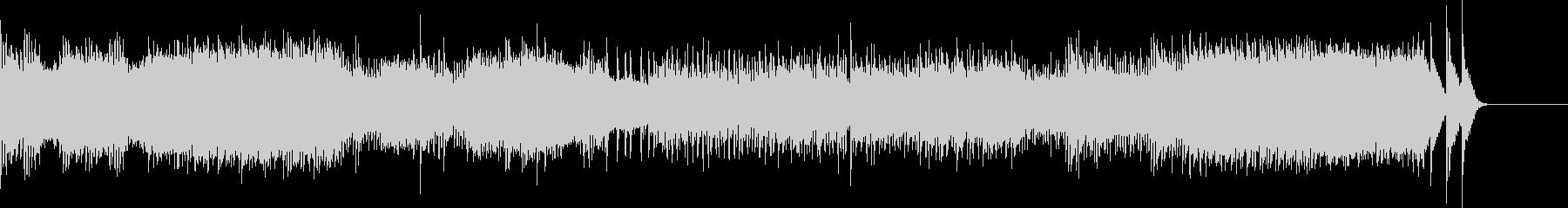ラフマニノフ シンフォニックダンスよりの未再生の波形