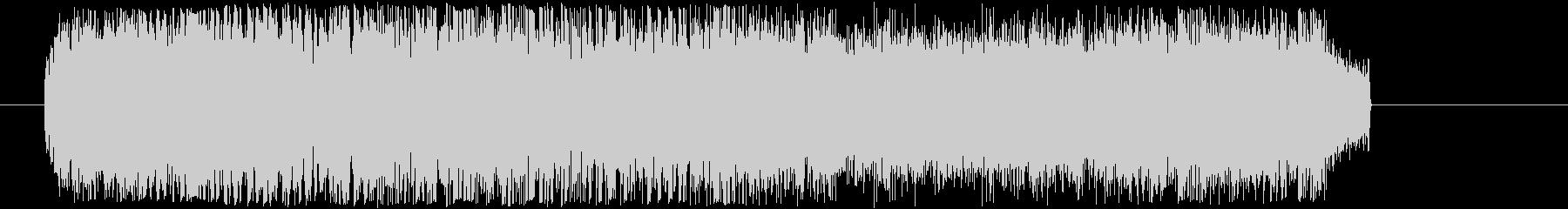 エレクトロ_ハイクオリティージングル_7の未再生の波形