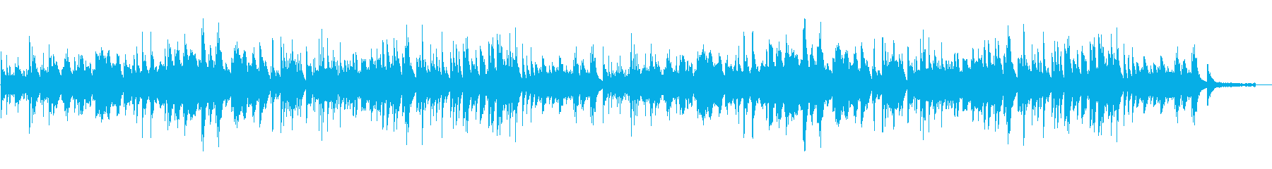 やさしい3拍子のピアノ曲_0327の再生済みの波形