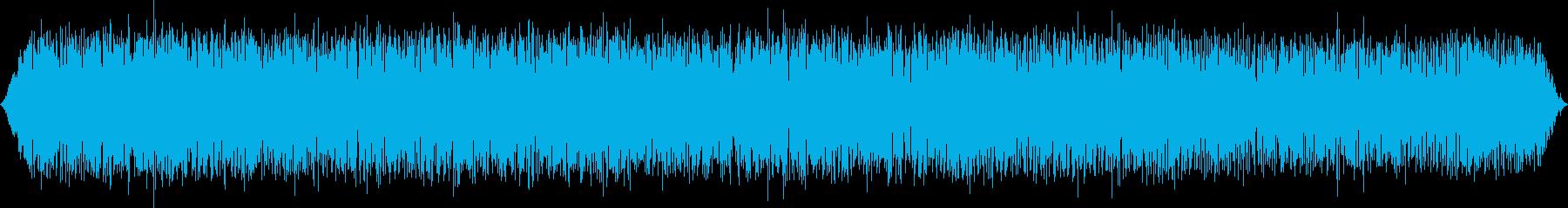 ダウン・スパウト:上げられたダウン...の再生済みの波形