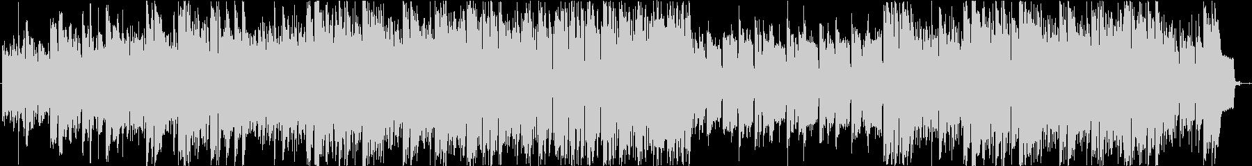アメリカンサークルコード。の未再生の波形