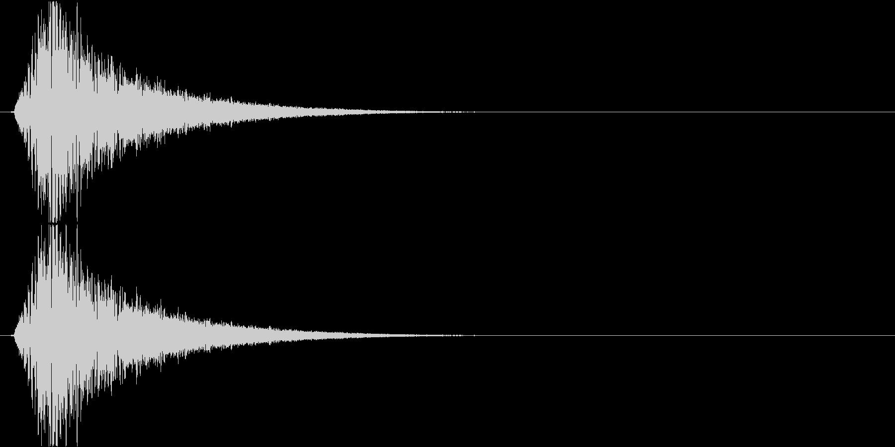 ブギュルル…↑(変化、毒、実験)の未再生の波形