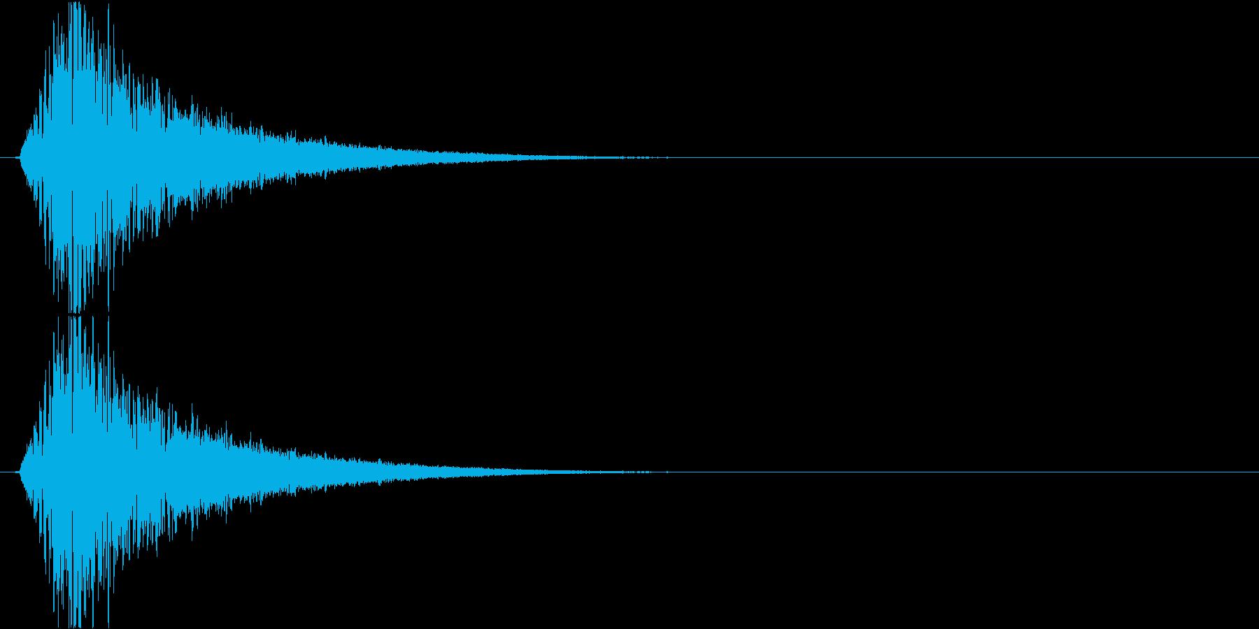 ブギュルル…↑(変化、毒、実験)の再生済みの波形