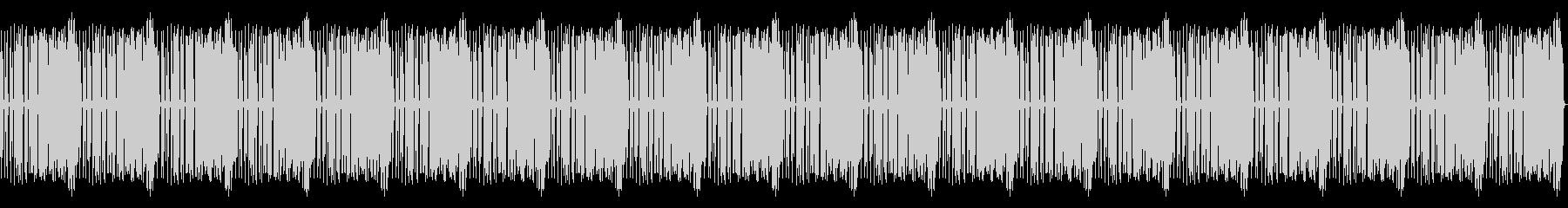 知育・料理・パズル・日常ピアノ38Lの未再生の波形