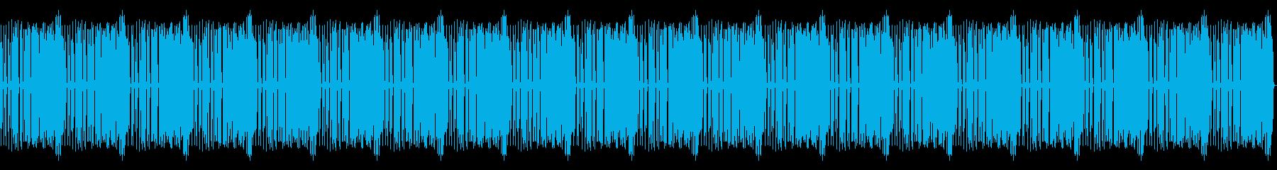 知育・料理・パズル・日常ピアノ38Lの再生済みの波形