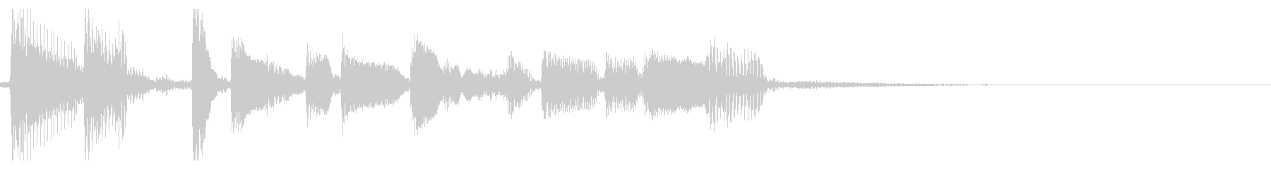 Live Acoustic Guitar Jingle 11 Blues's unreproduced waveform