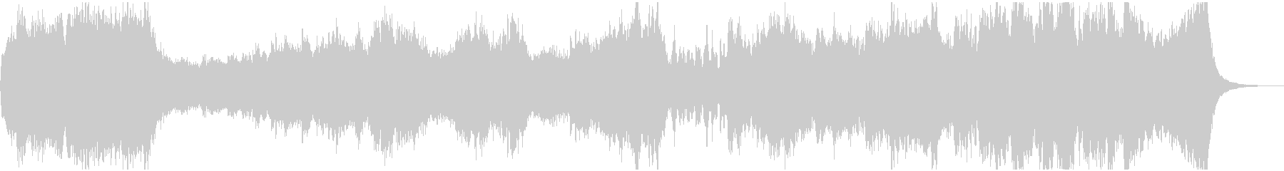 FANTASYLAND's unreproduced waveform