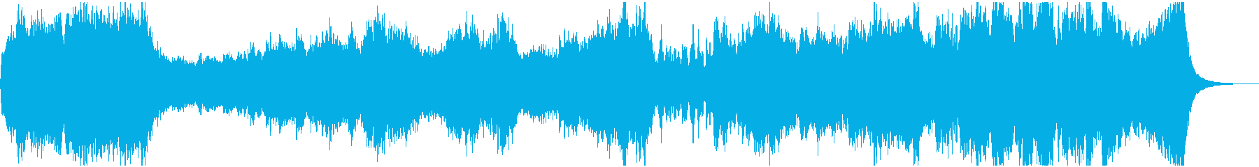 FANTASYLAND's reproduced waveform