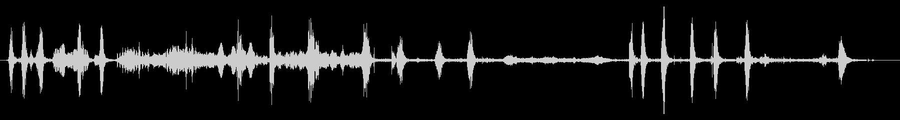 チキンアンドヘンハウス:Int:S...の未再生の波形