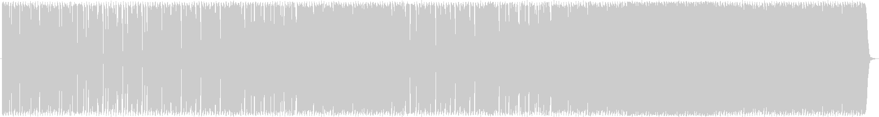ポップロック研究所ファンキーなグル...の未再生の波形