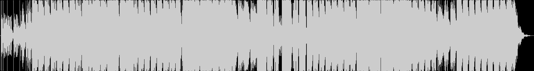 Loose tune of violin and piano's unreproduced waveform