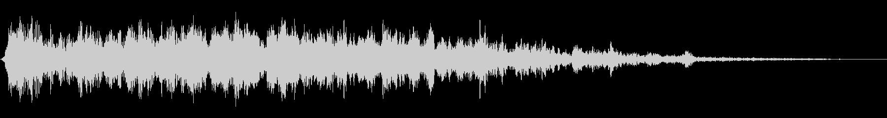 SynthVarious EC03...の未再生の波形