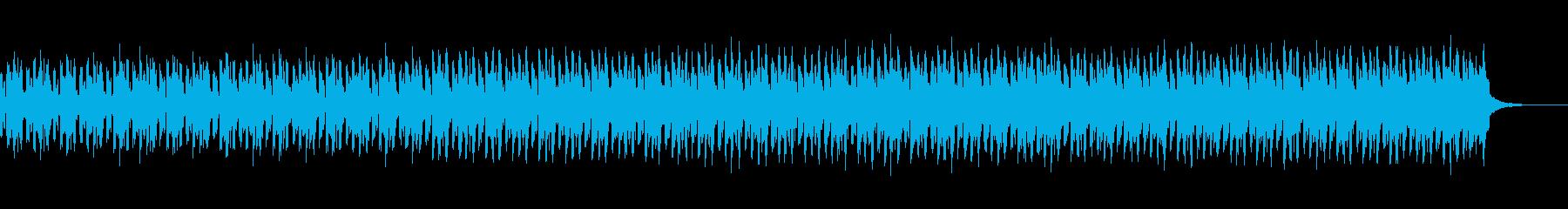 ゲーム:ミリタリー シリアス 進行 作戦の再生済みの波形