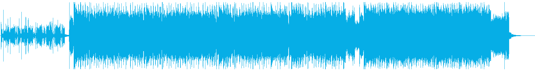 Simple and refreshing lock's reproduced waveform