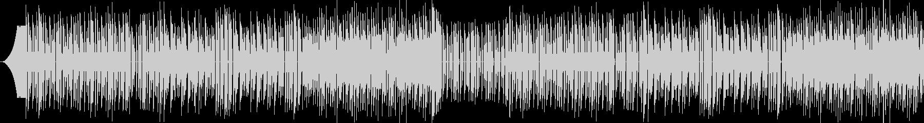 【ファミコン風】バトルシーン音楽 #1の未再生の波形
