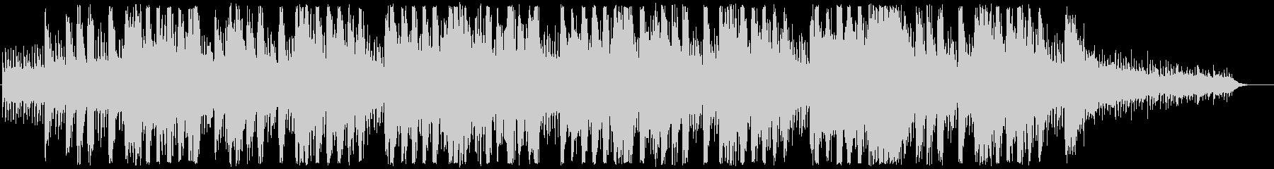 プログレッシブ 交響曲 緊張感 感...の未再生の波形