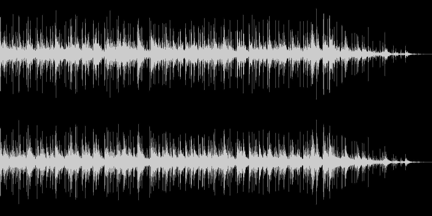 拍手の効果音(小規模/劇場/舞台)15の未再生の波形