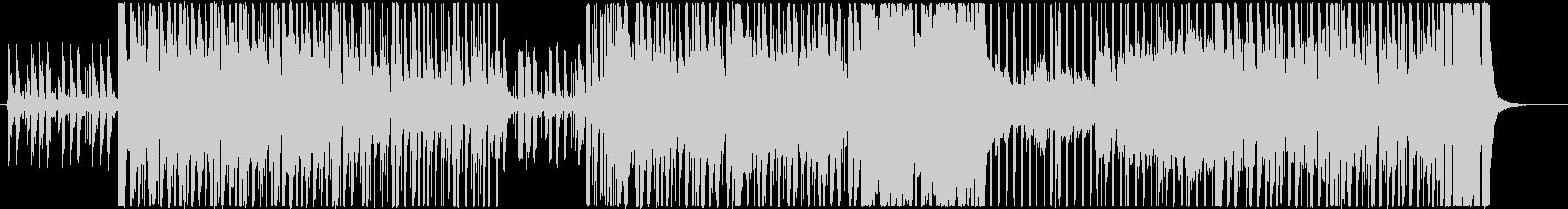 アルトサックスのコーラスによるダイ...の未再生の波形