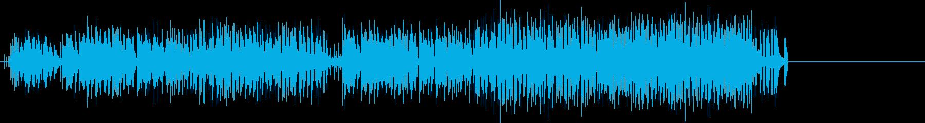 作詞:MienoKazuma(クレオフ…の再生済みの波形