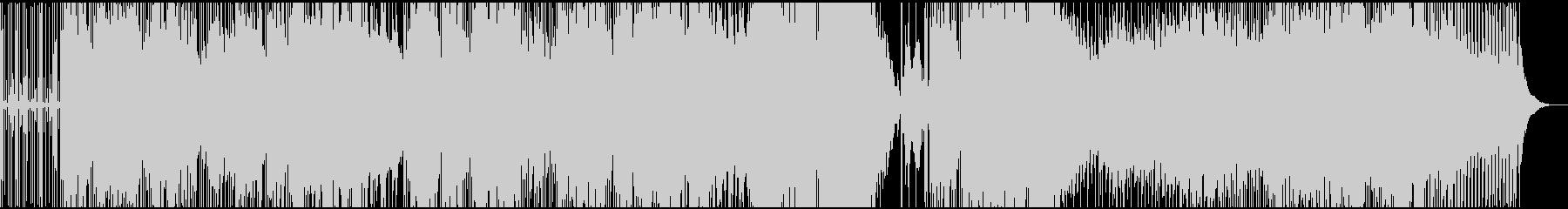サイケデリックな間奏を伴うカントリ...の未再生の波形