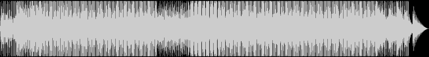 【ダンス】シンセ ボンゴ ミニマル の未再生の波形
