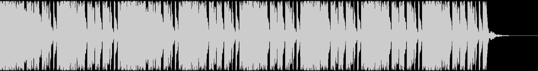 【EDM】ロング8、ミディアム1の未再生の波形